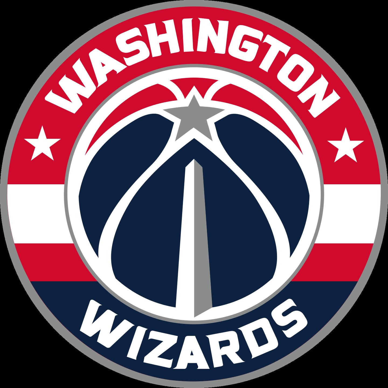washington wizards logo 2 - Washington Wizards Logo
