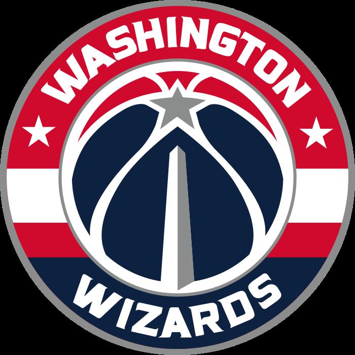 washington wizards logo 3 - Washington Wizards Logo