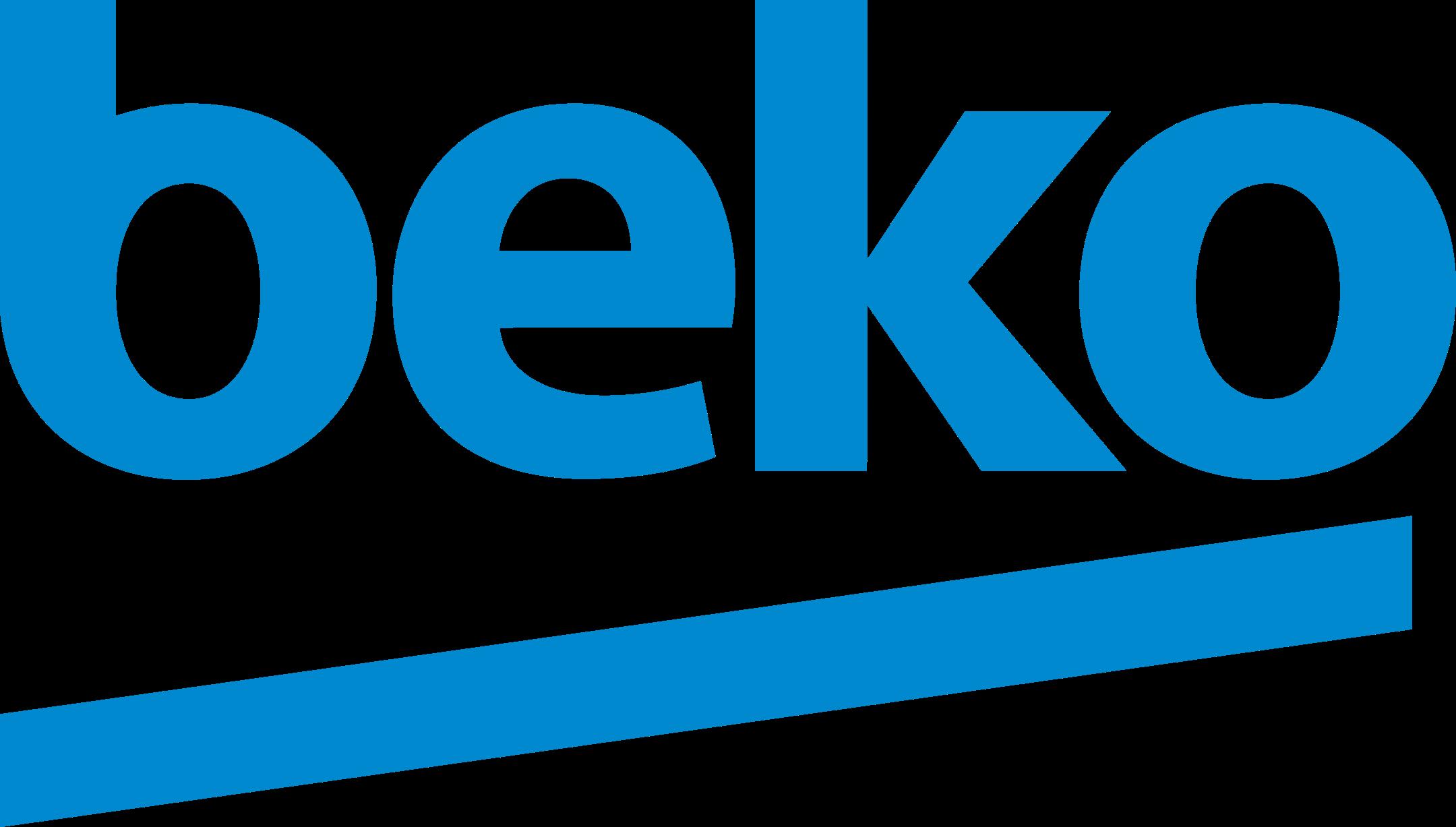 beko logo 1 - Beko Logo