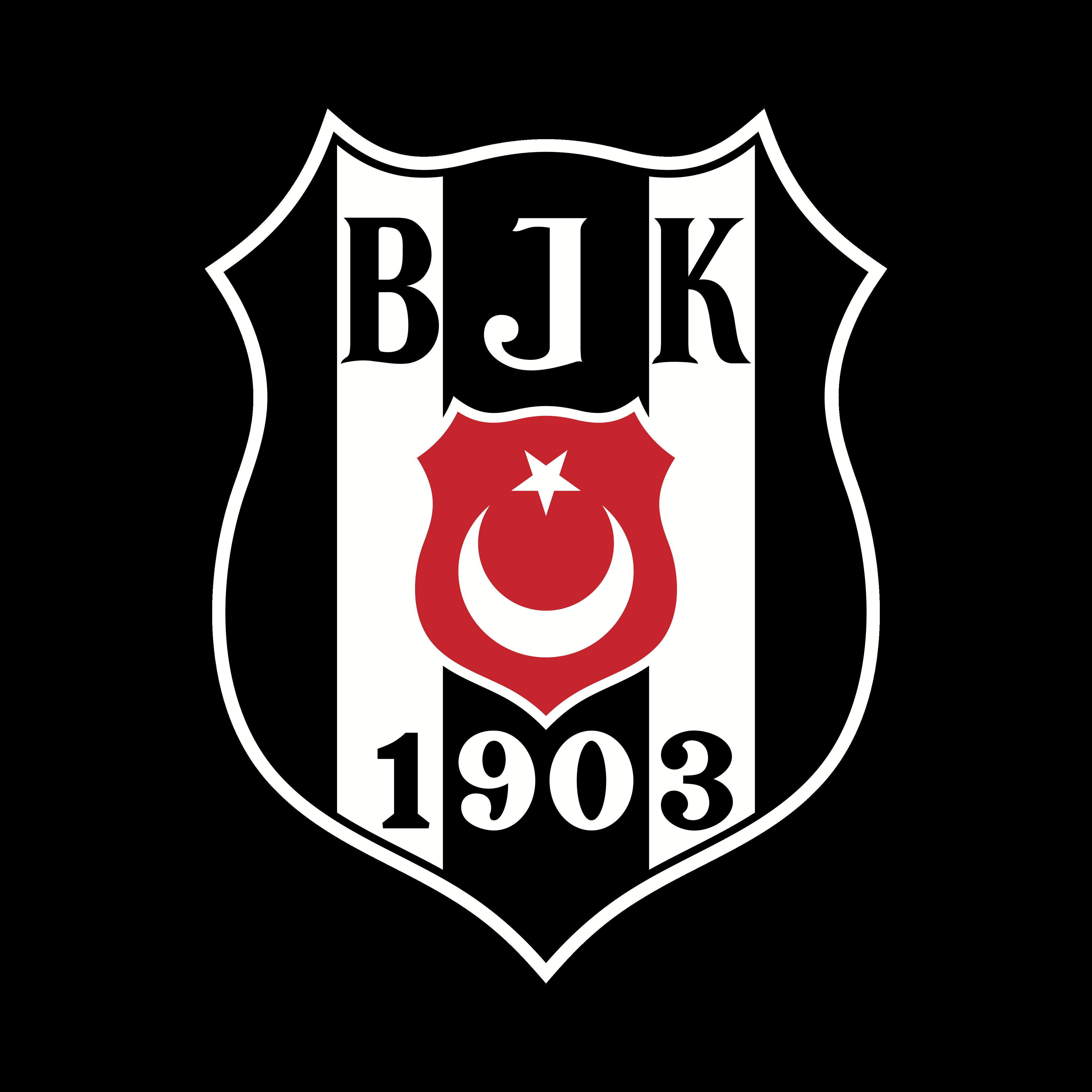 besiktas jk logo 0 - Besiktas JK Logo