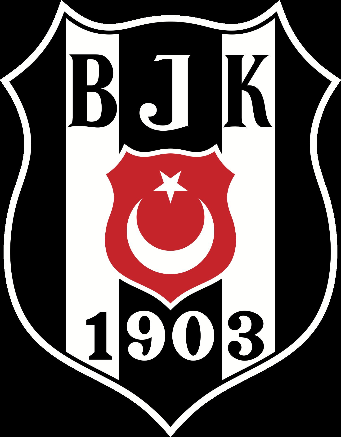 besiktas jk logo 2 - Besiktas JK Logo