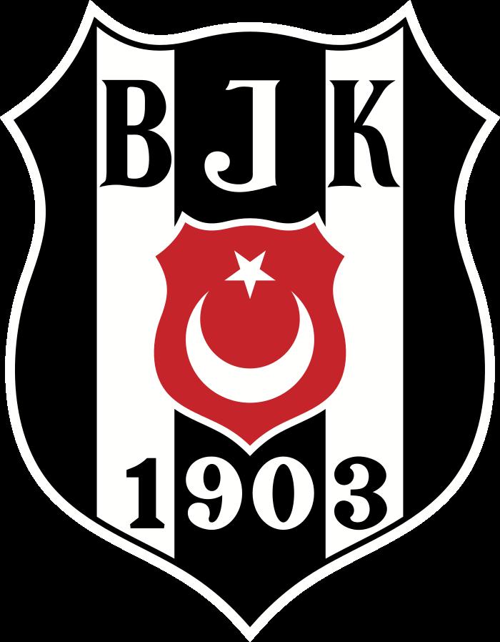 besiktas jk logo 3 - Besiktas JK Logo