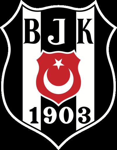 besiktas jk logo 4 - Besiktas JK Logo