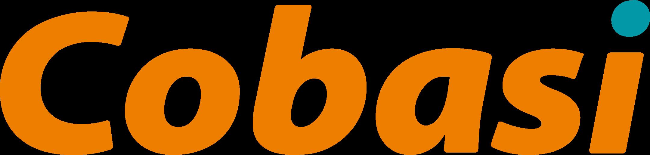 cobasi logo 1 - Cobasi Logo