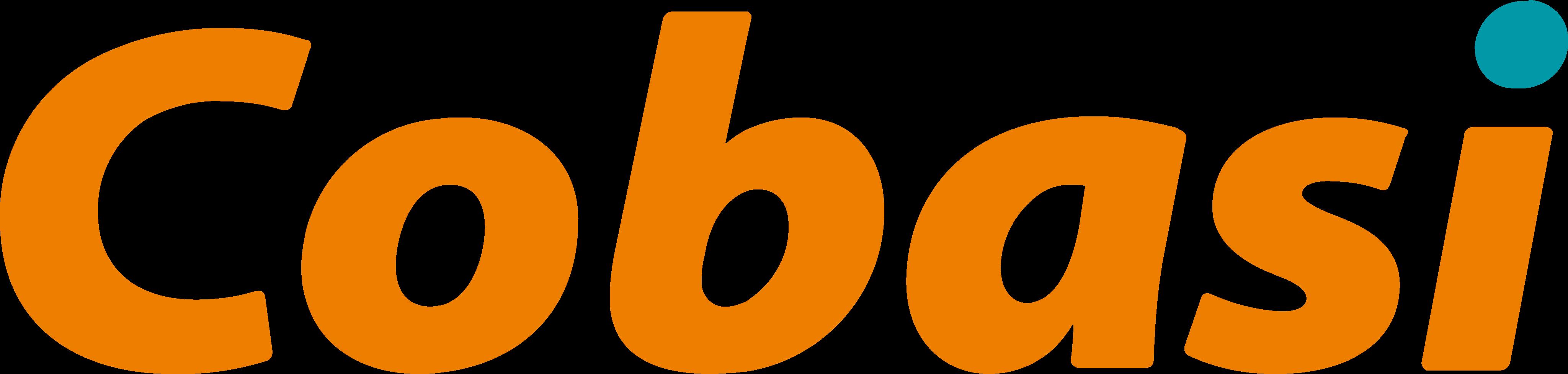 Cobasi Logo.