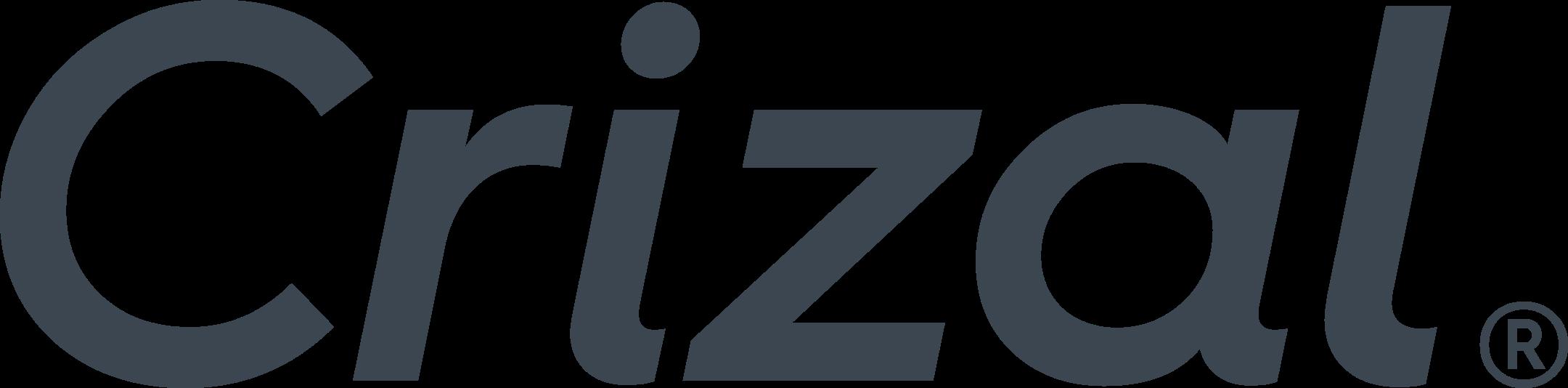 crizal logo 1 - Crizal Logo