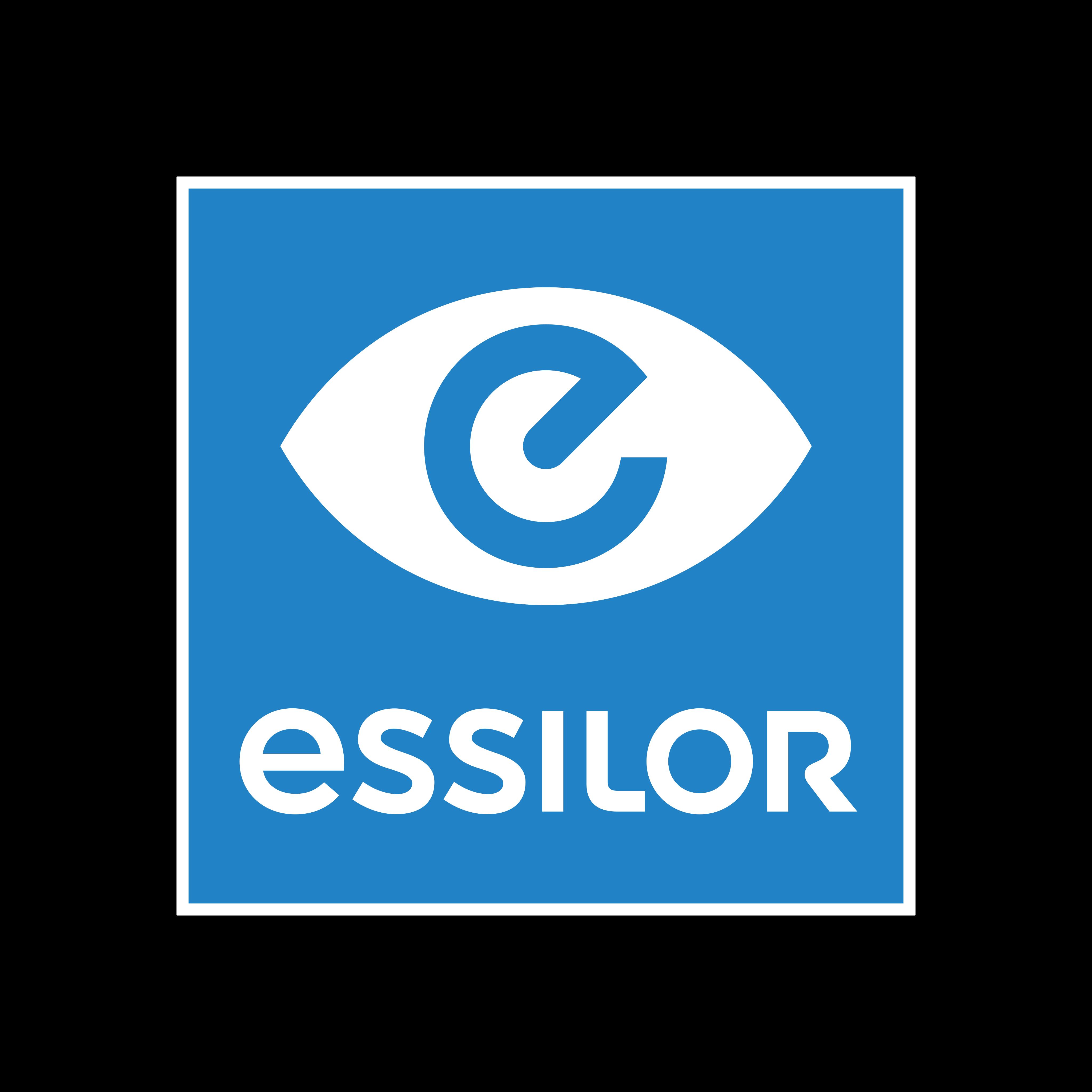 essilor logo 0 - Essilor Logo
