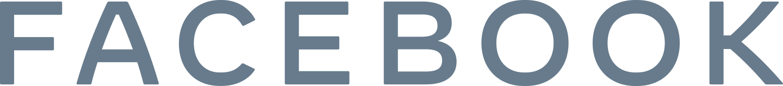 facebook inc logo 2 - FACEBOOK Inc. Logo