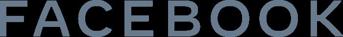 facebook inc logo 3 - FACEBOOK Inc. Logo
