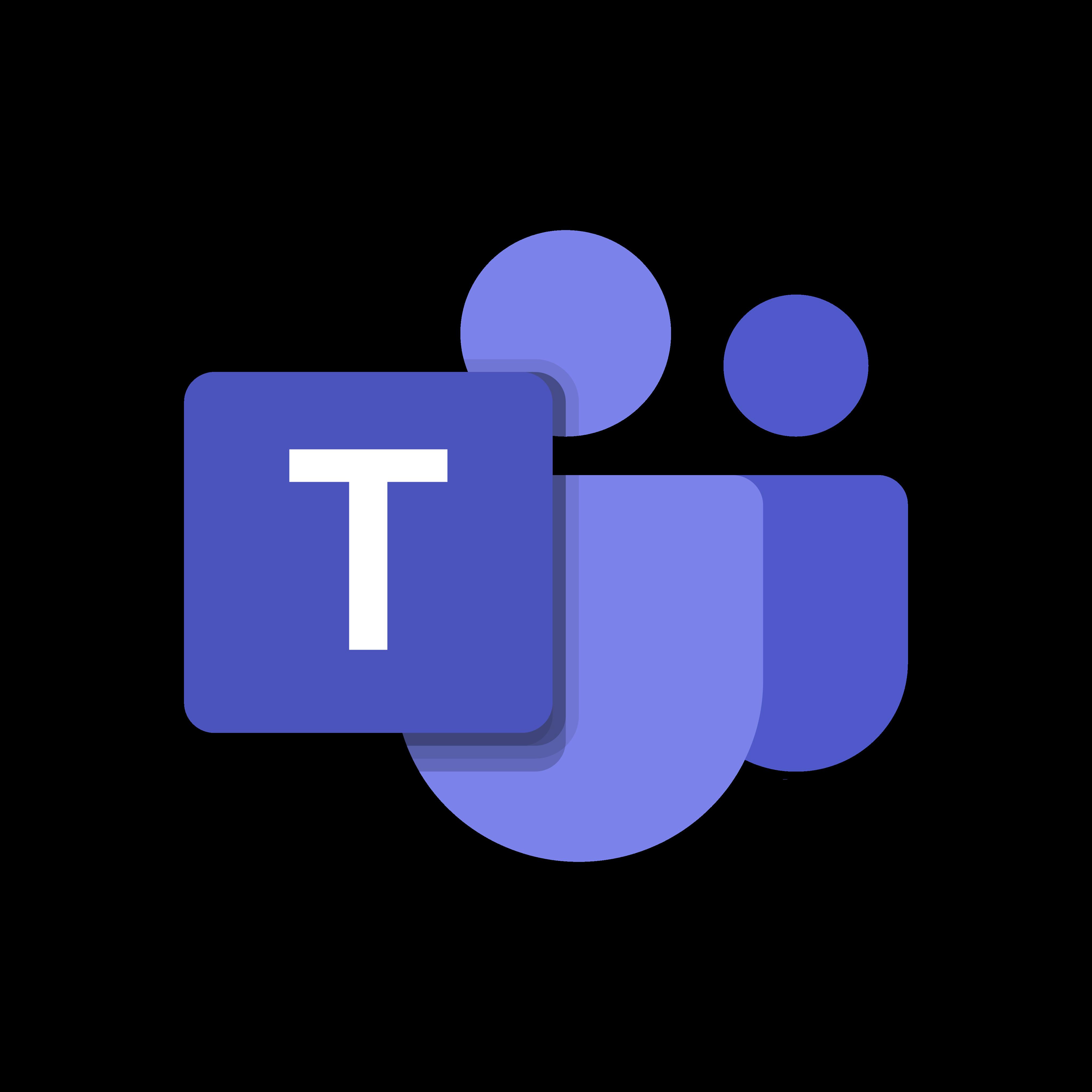 microsoft teams logo 0 - Microsoft Teams Logo