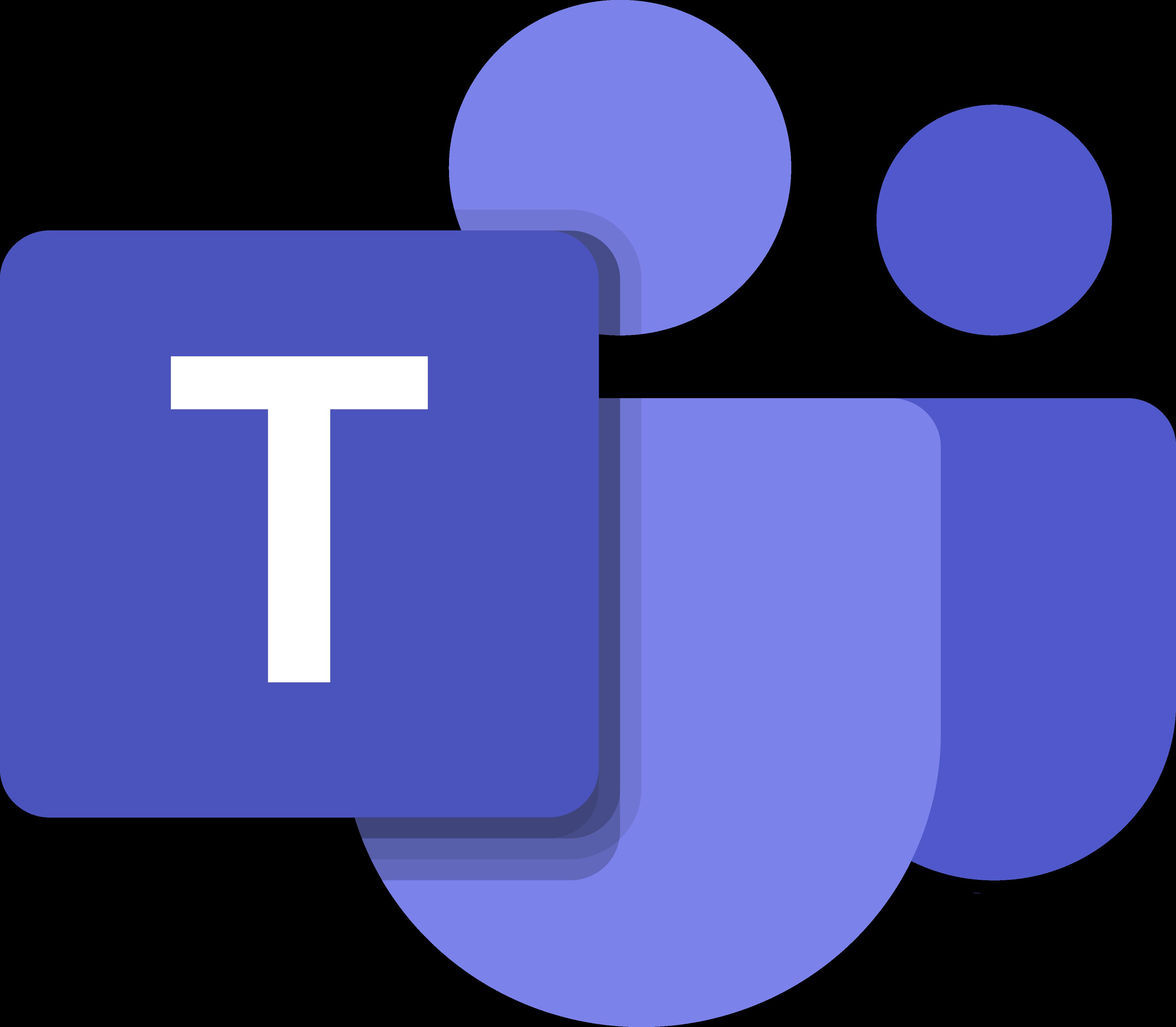 microsoft teams logo 1 - Microsoft Teams Logo