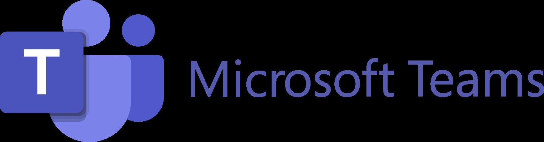 microsoft teams logo 2 - Microsoft Teams Logo