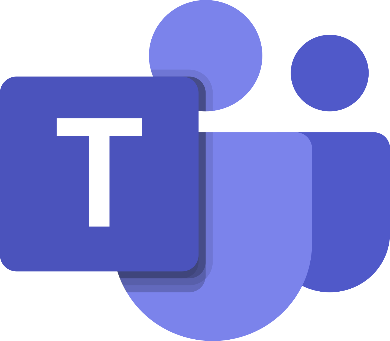 microsoft teams logo 3 - Microsoft Teams Logo