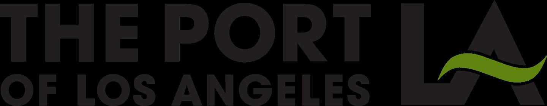port of los angeles logo 2 - Port of Los Angeles Logo