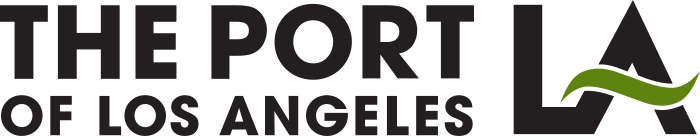 port of los angeles logo 4 - Port of Los Angeles Logo