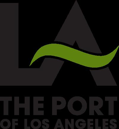 port of los angeles logo 5 - Port of Los Angeles Logo