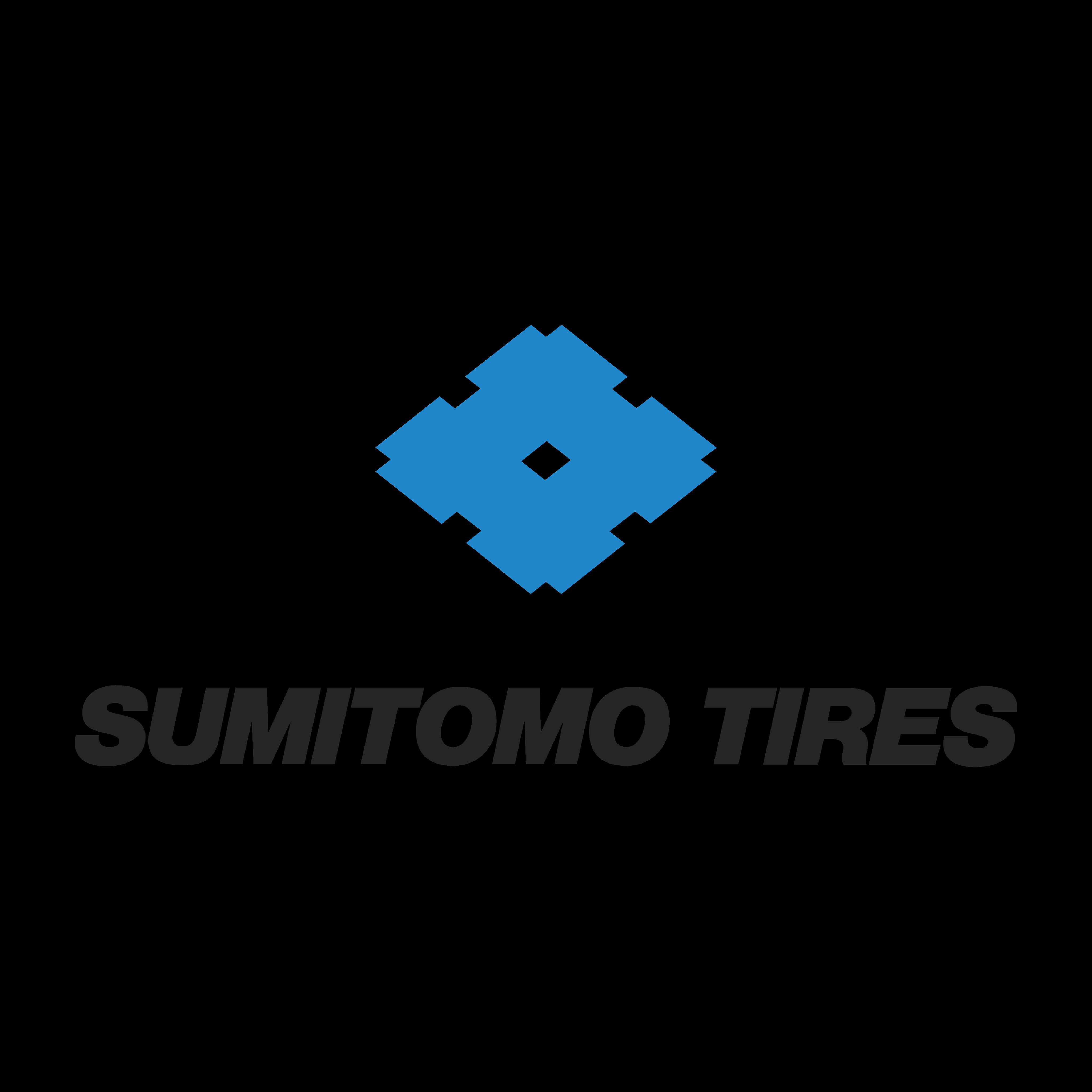 sumitomo tires logo 0 - Sumitomo Tires Logo