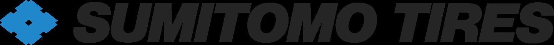 sumitomo tires logo 2 - Sumitomo Tires Logo