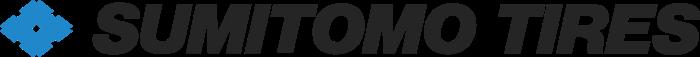 sumitomo tires logo 4 - Sumitomo Tires Logo