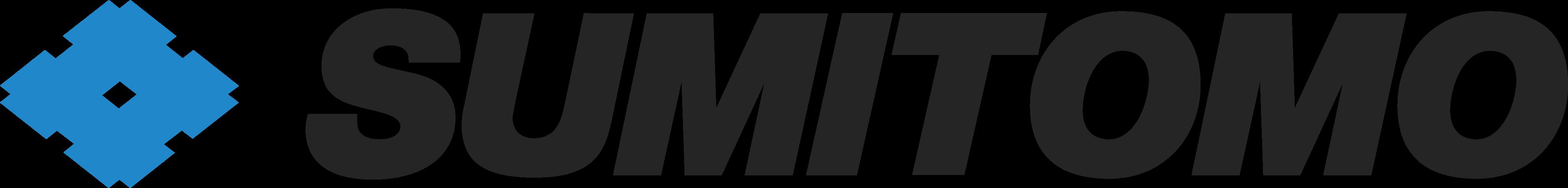 sumitomo tires logo 6 - Sumitomo Tires Logo