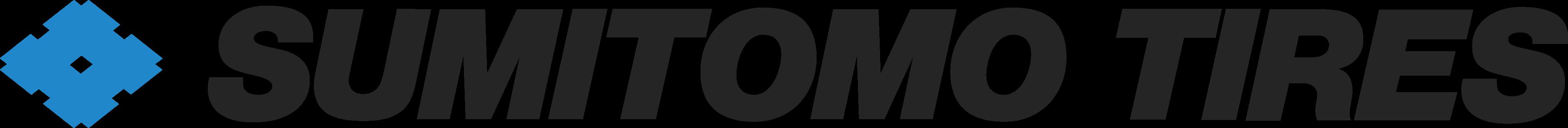 Sumitomo Tires Logo.