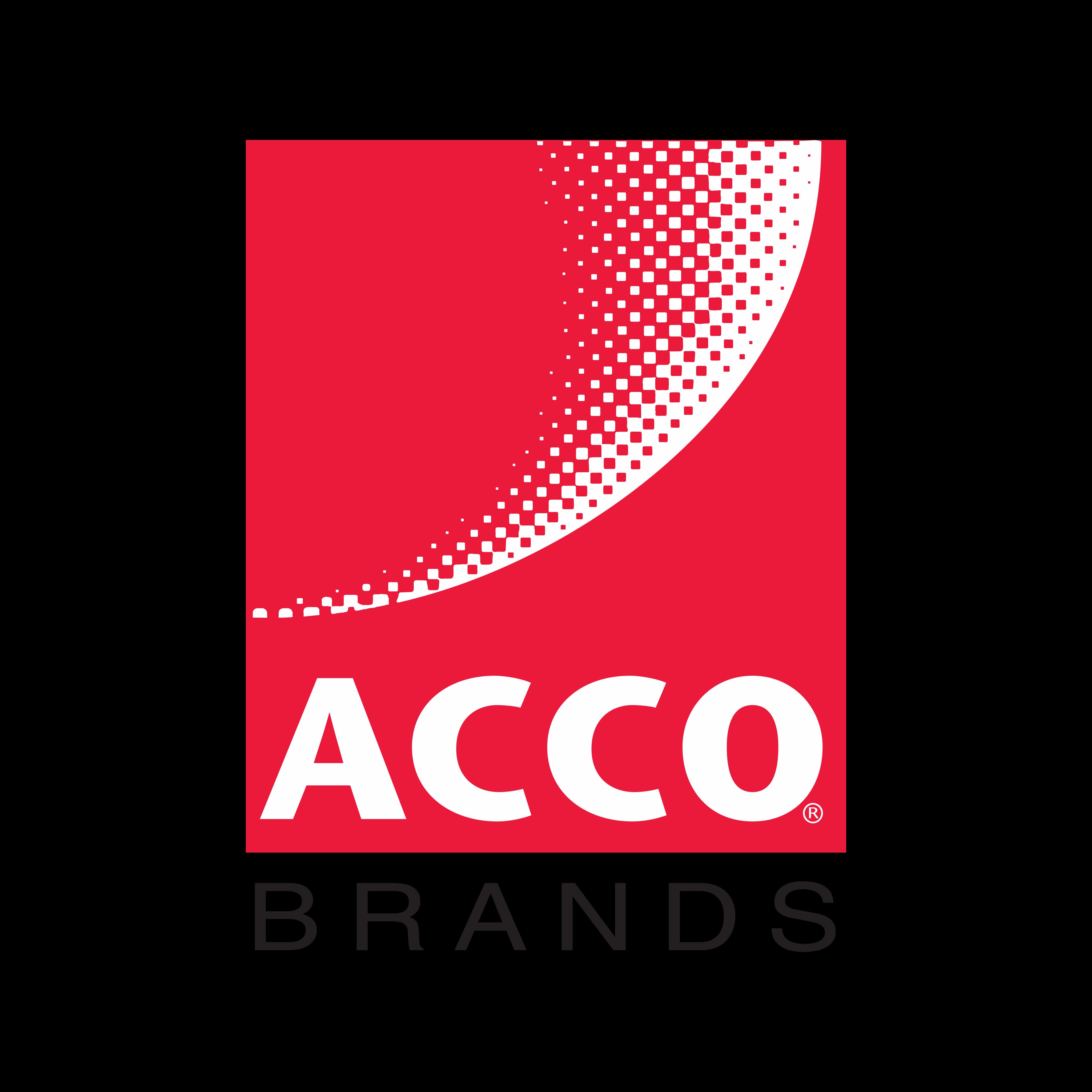 acco brands logo 0 - ACCO Brands Logo