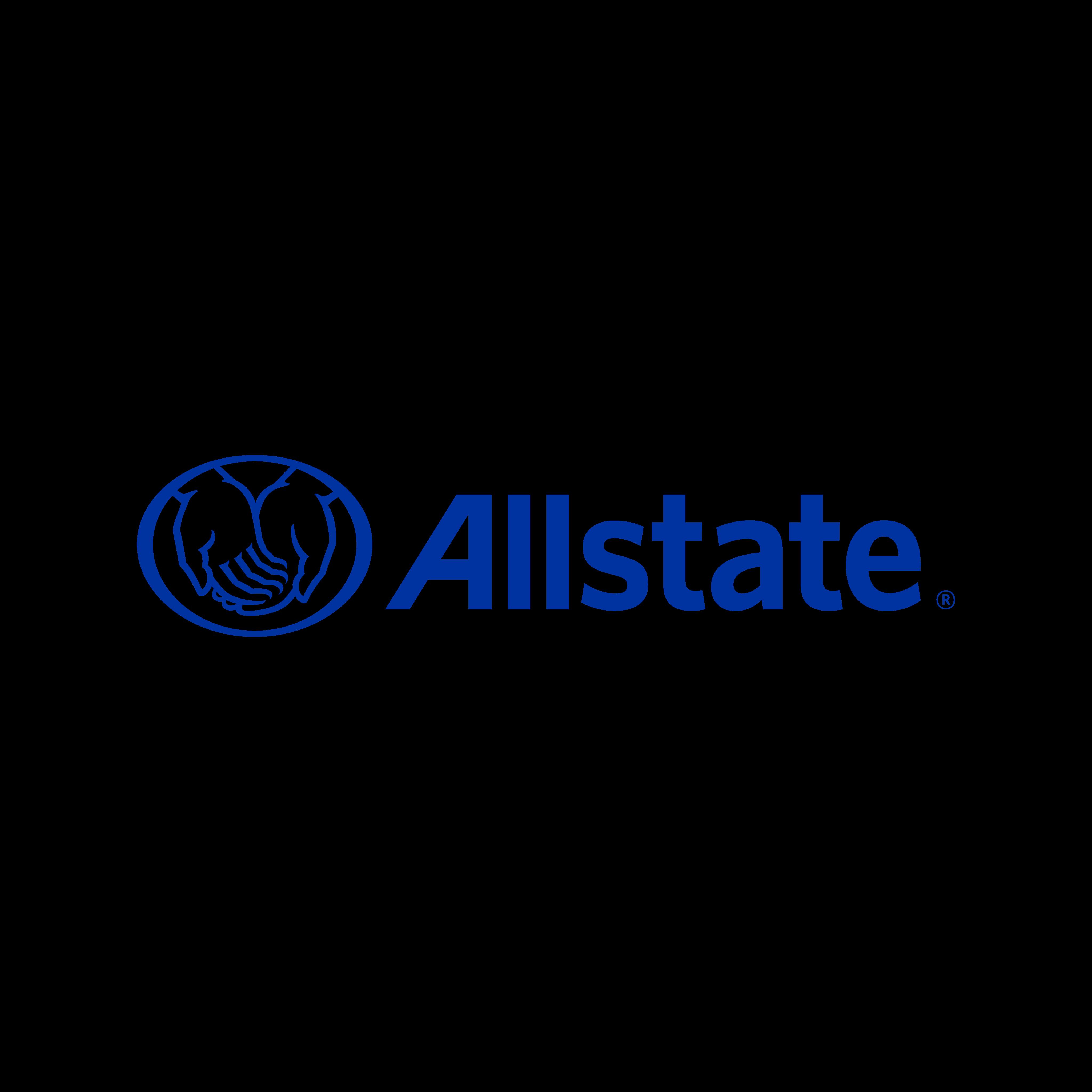 allstate logo 0 - Allstate Logo