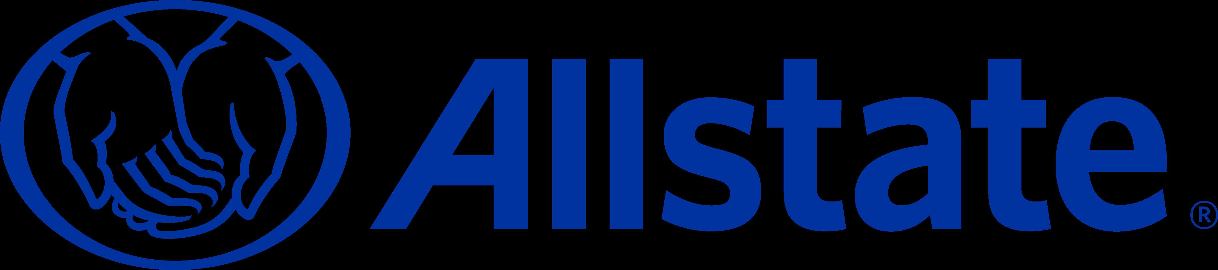 allstate logo 1 - Allstate Logo