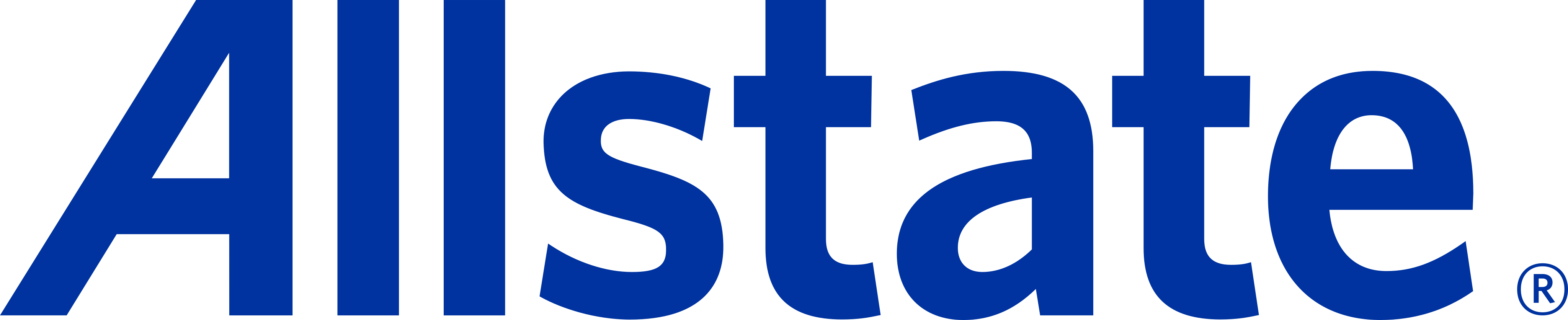 allstate logo - Allstate Logo