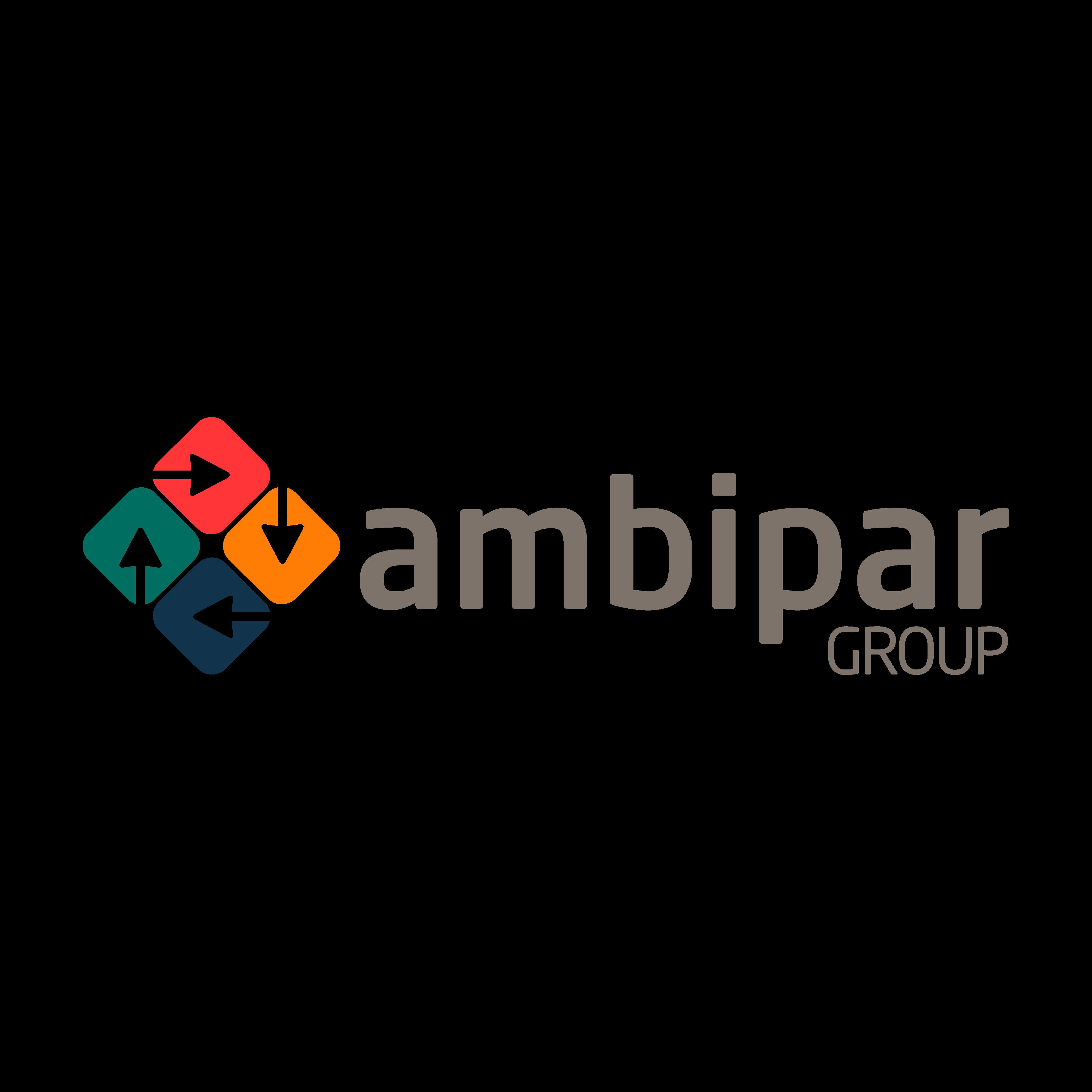 ambipar logo 0 - Ambipar Group Logo