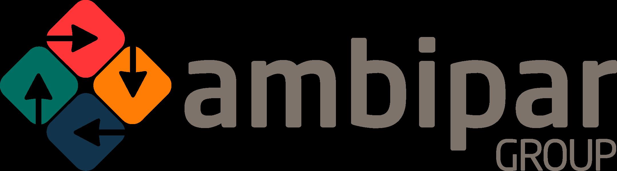 ambipar logo 1 - Ambipar Group Logo