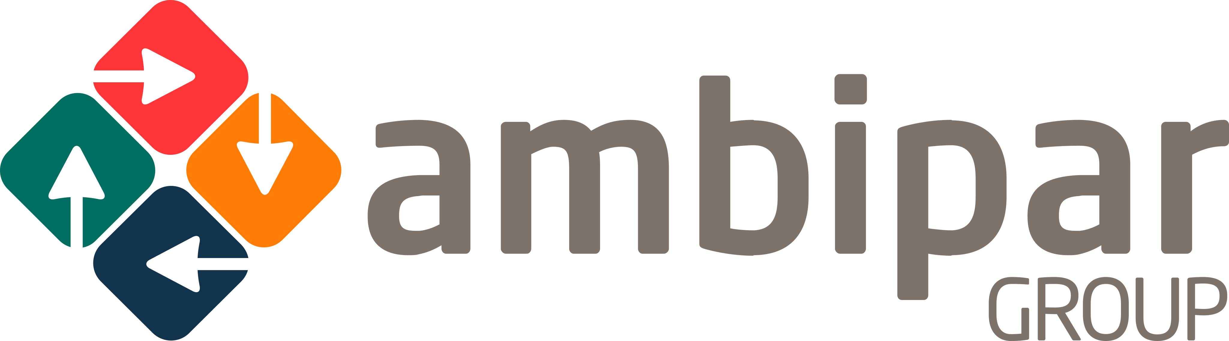 ambipar logo - Ambipar Group Logo