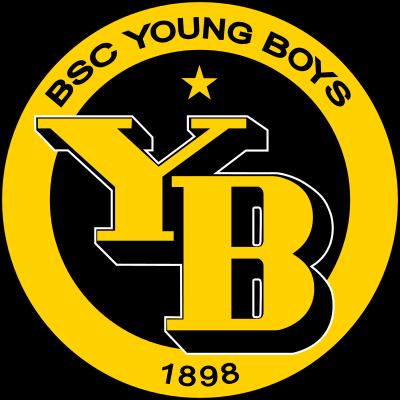 bsc young boys logo 4 - BSC Young Boys Logo