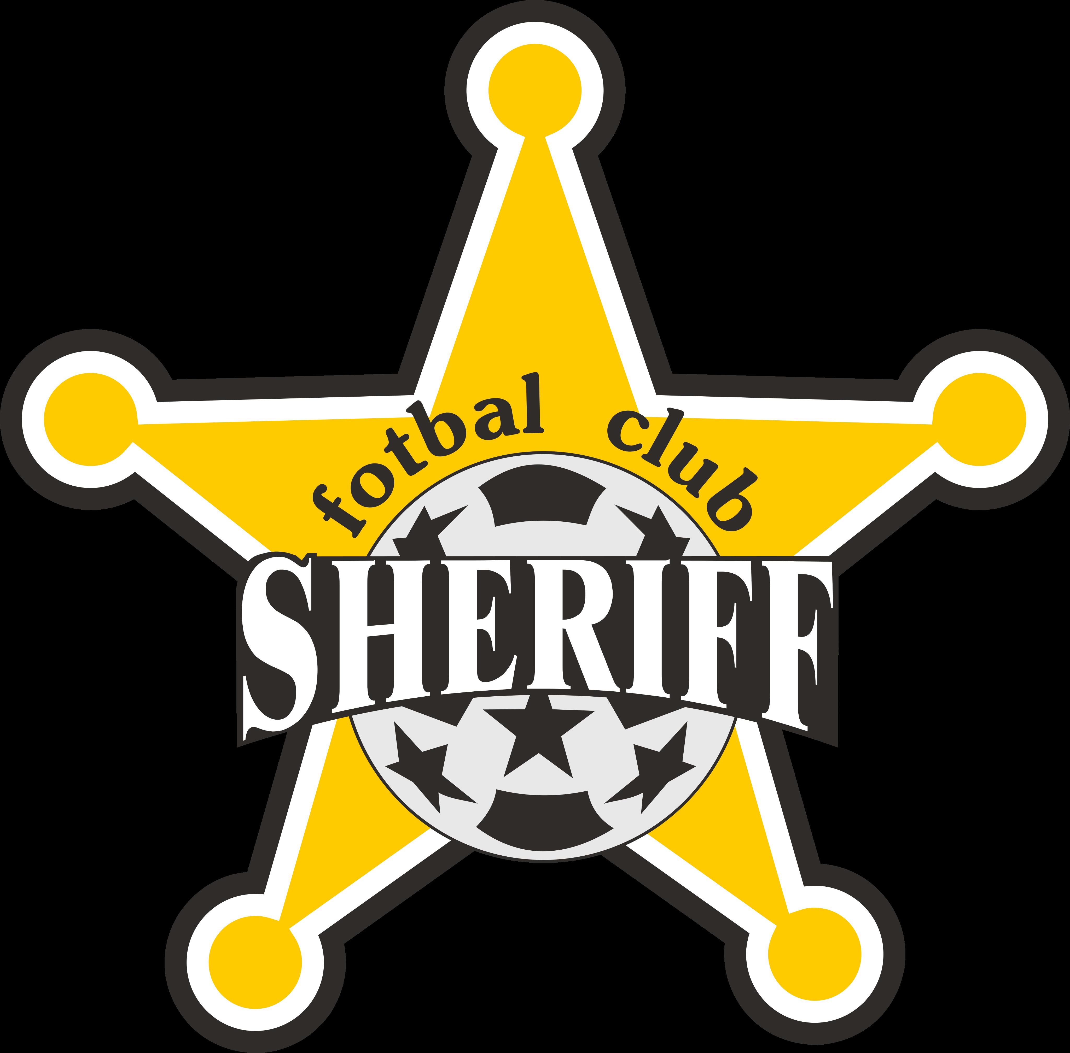 fk sheriff logo - FK Sheriff Logo