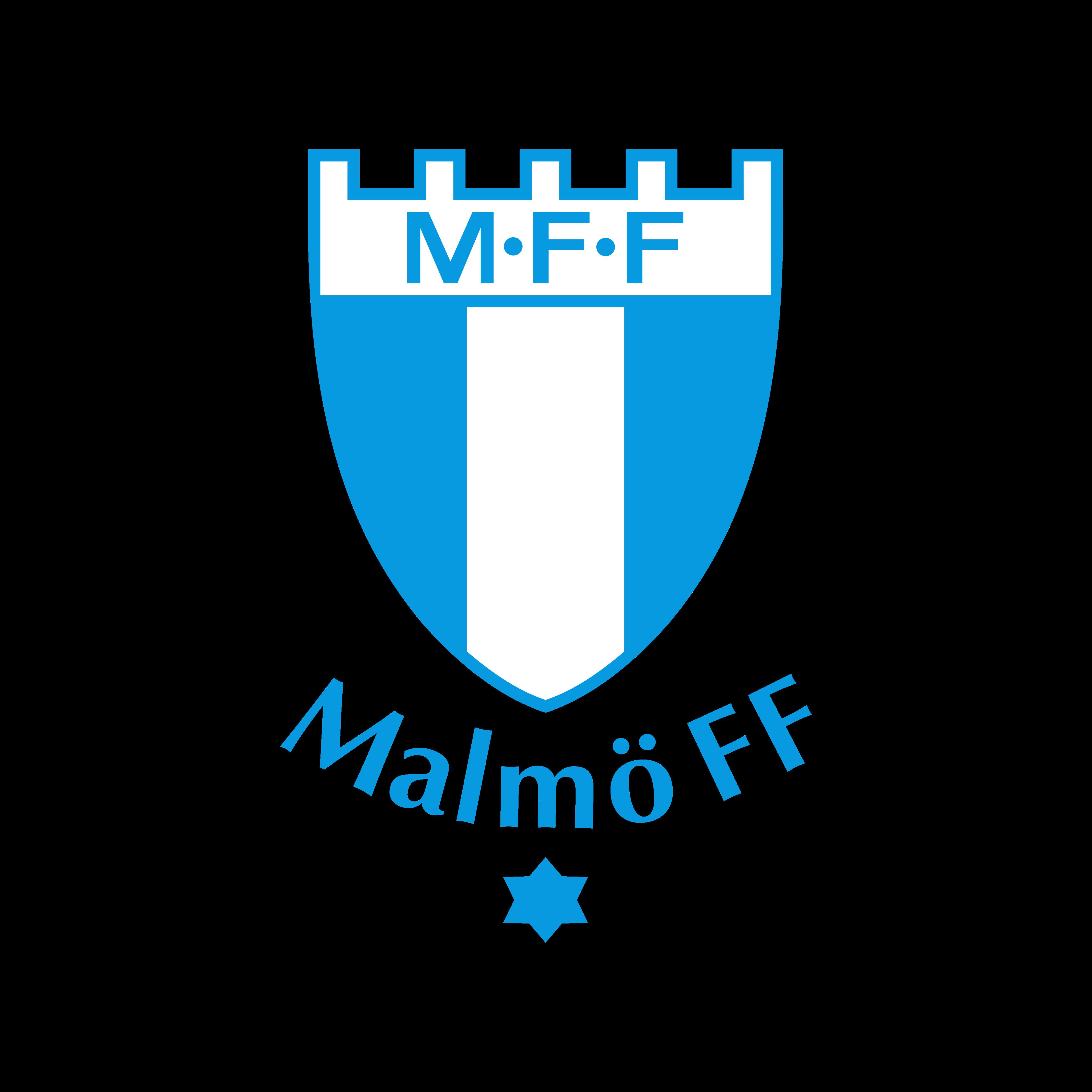 malmo ff logo 0 - Malmo FF Logo