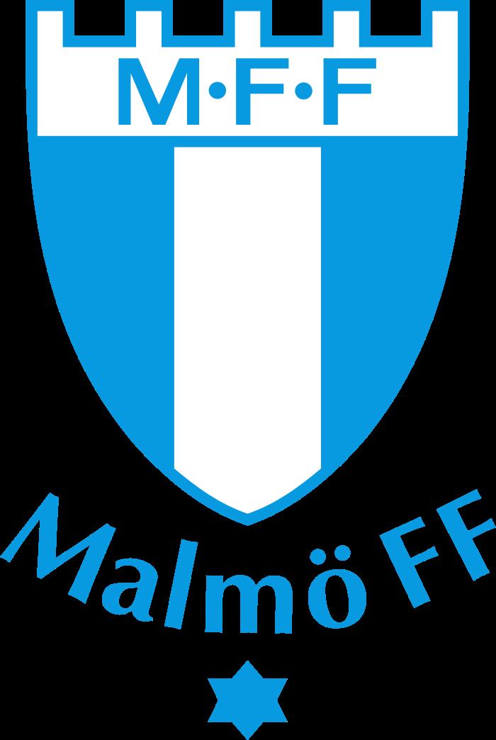 malmo ff logo 3 - Malmo FF Logo