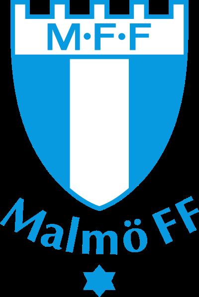 malmo ff logo 4 - Malmo FF Logo