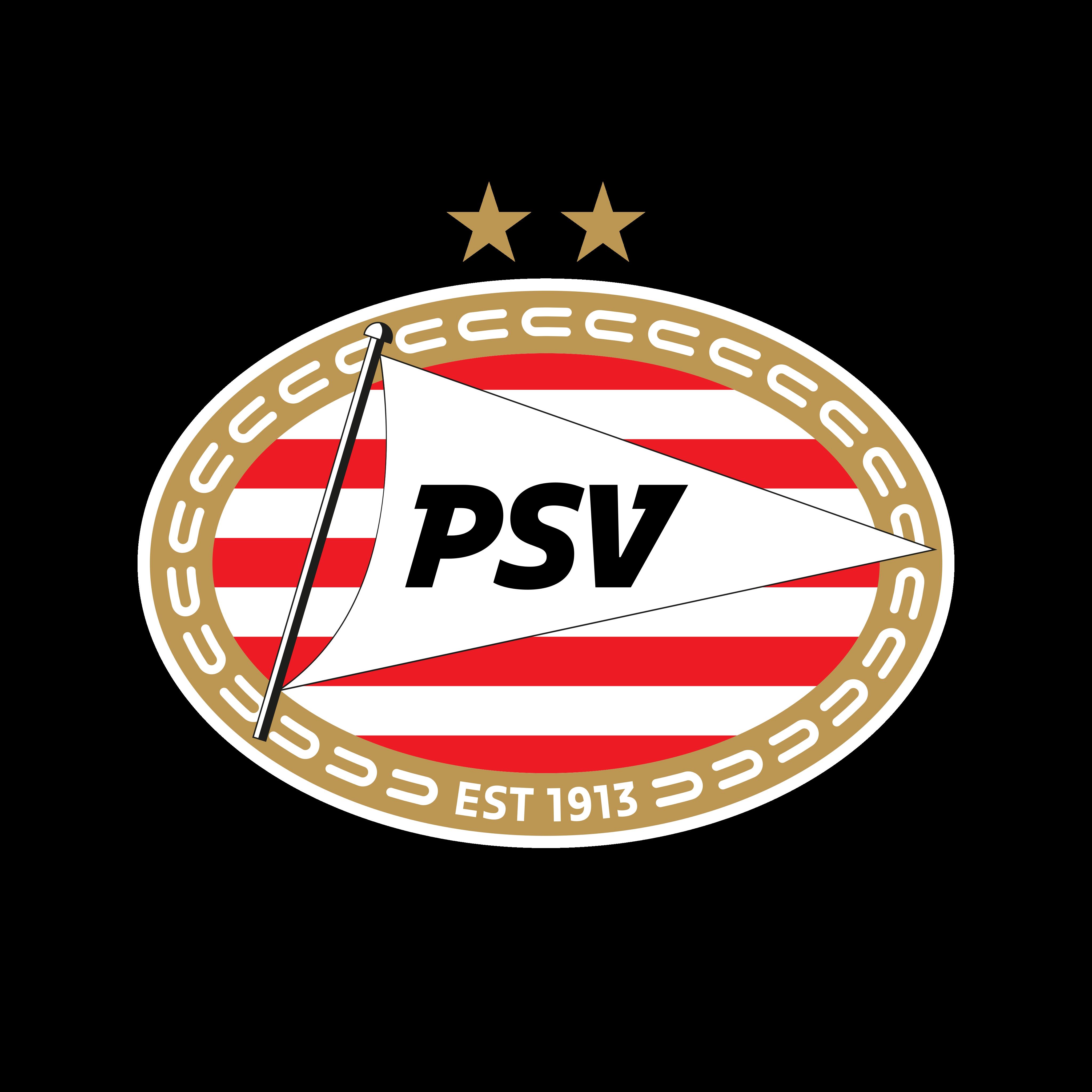 psv logo 0 - PSV Eindhoven Logo