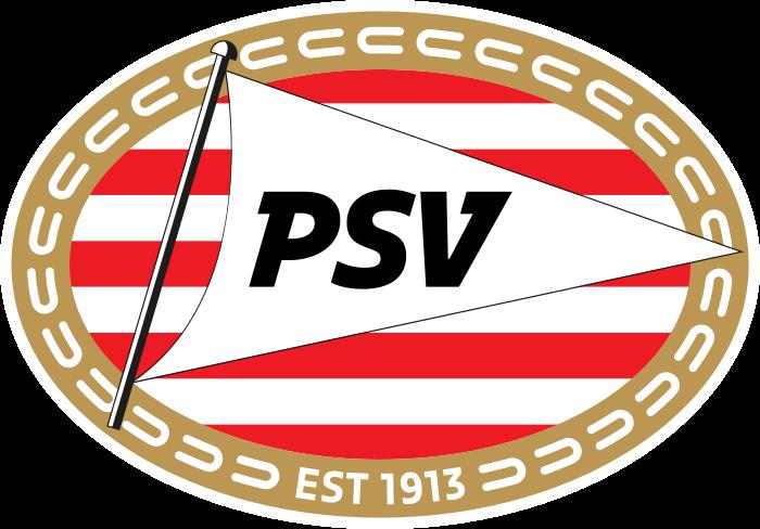 psv logo 4 - PSV Eindhoven Logo