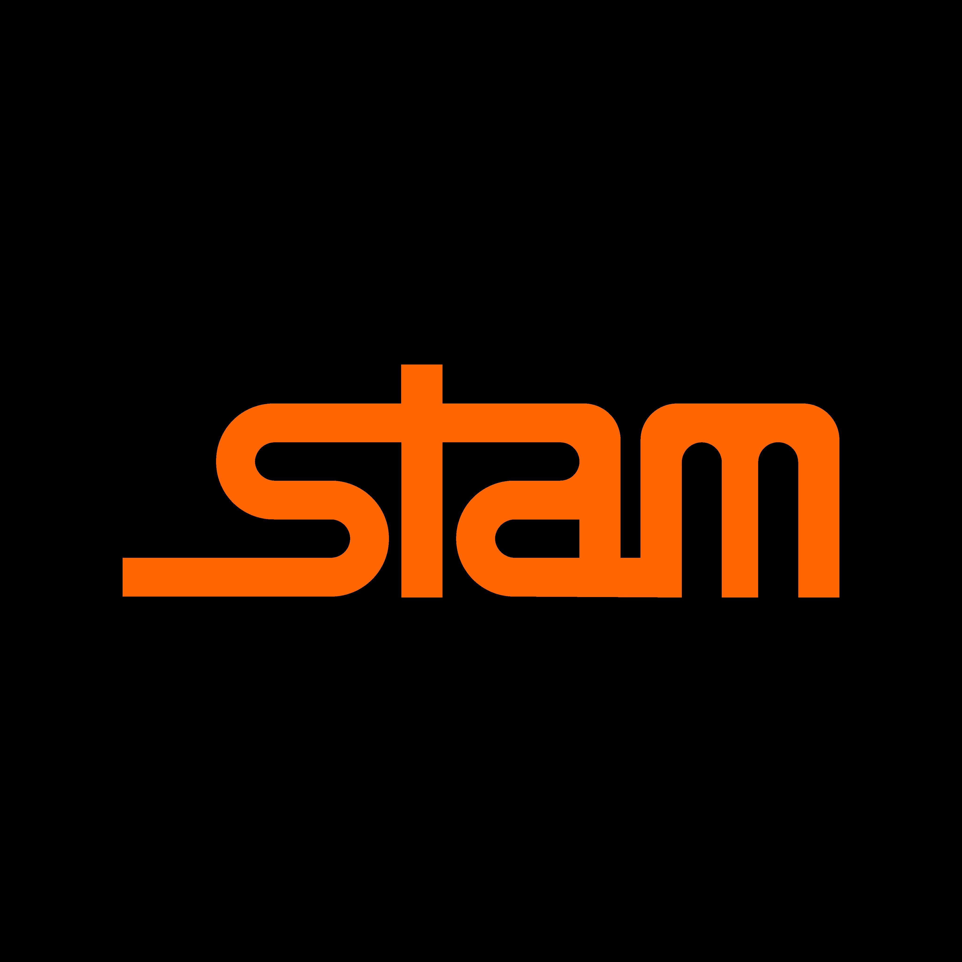 stam logo 0 - Stam Logo