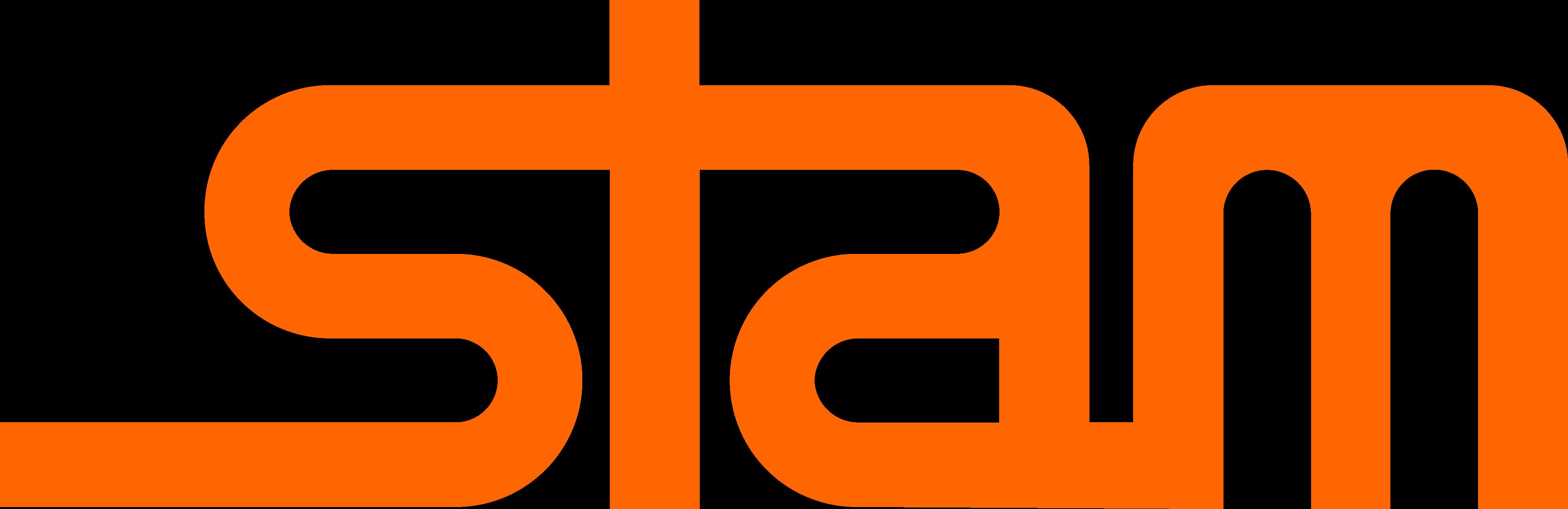 Stam Logo.