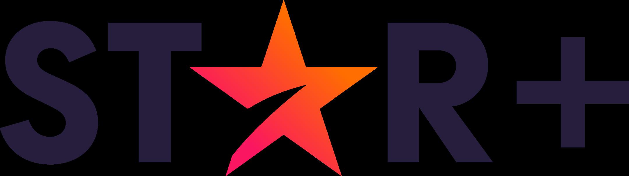 star plus logo 1 - Star+ Logo