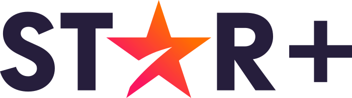 star plus logo 3 - Star+ Logo