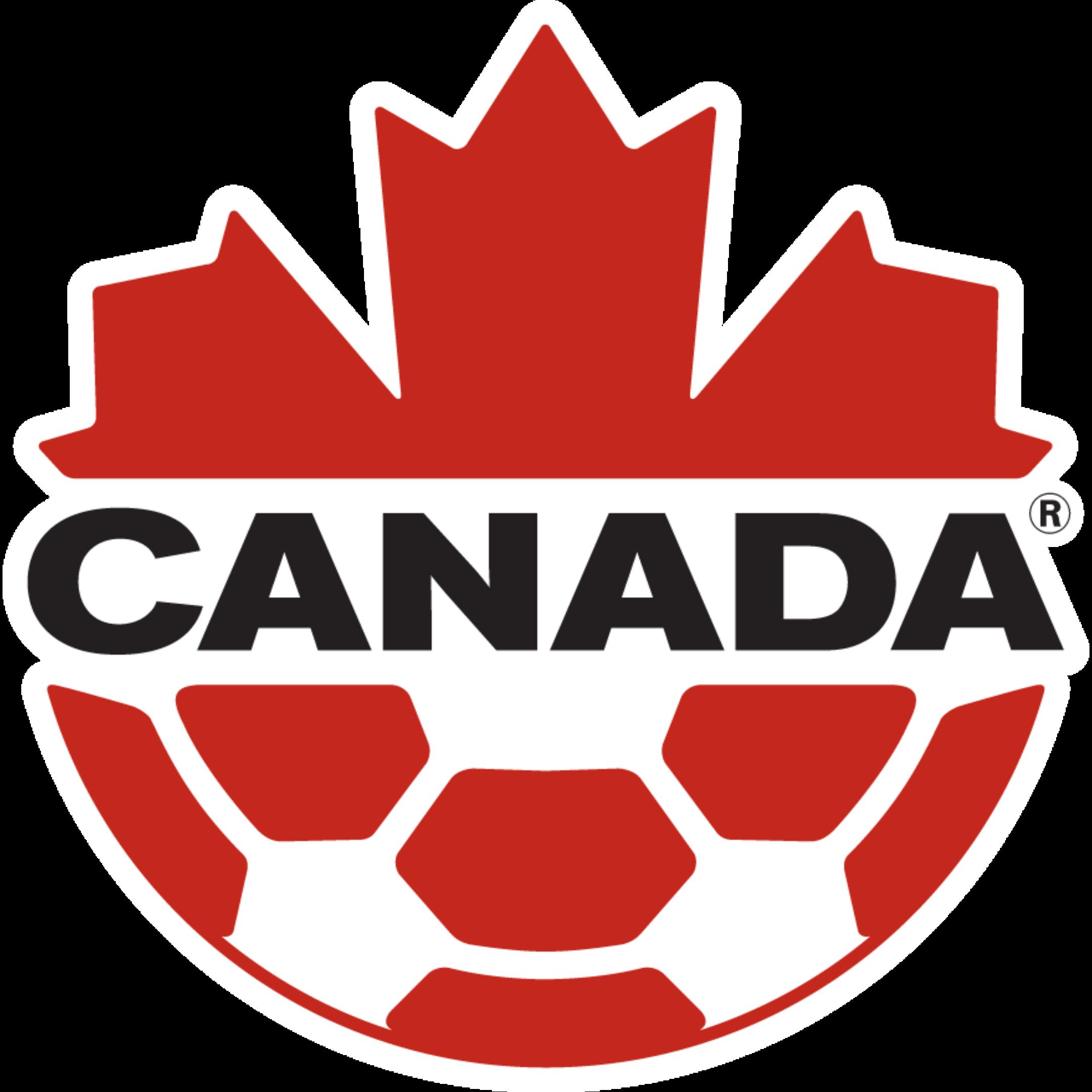 canada soccer team logo 1 - Canada Soccer Logo