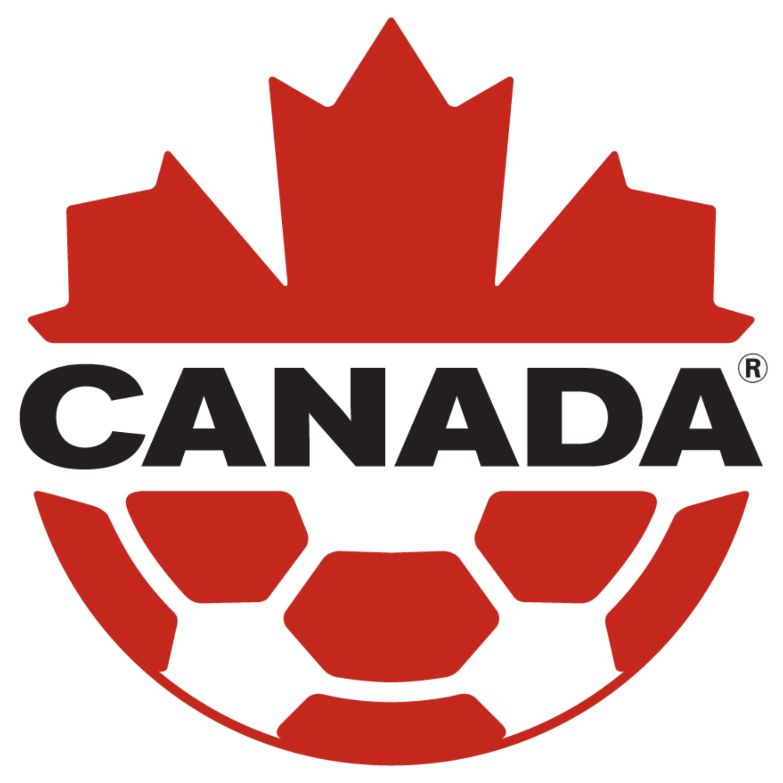 canada soccer team logo 2 - Canada Soccer Logo