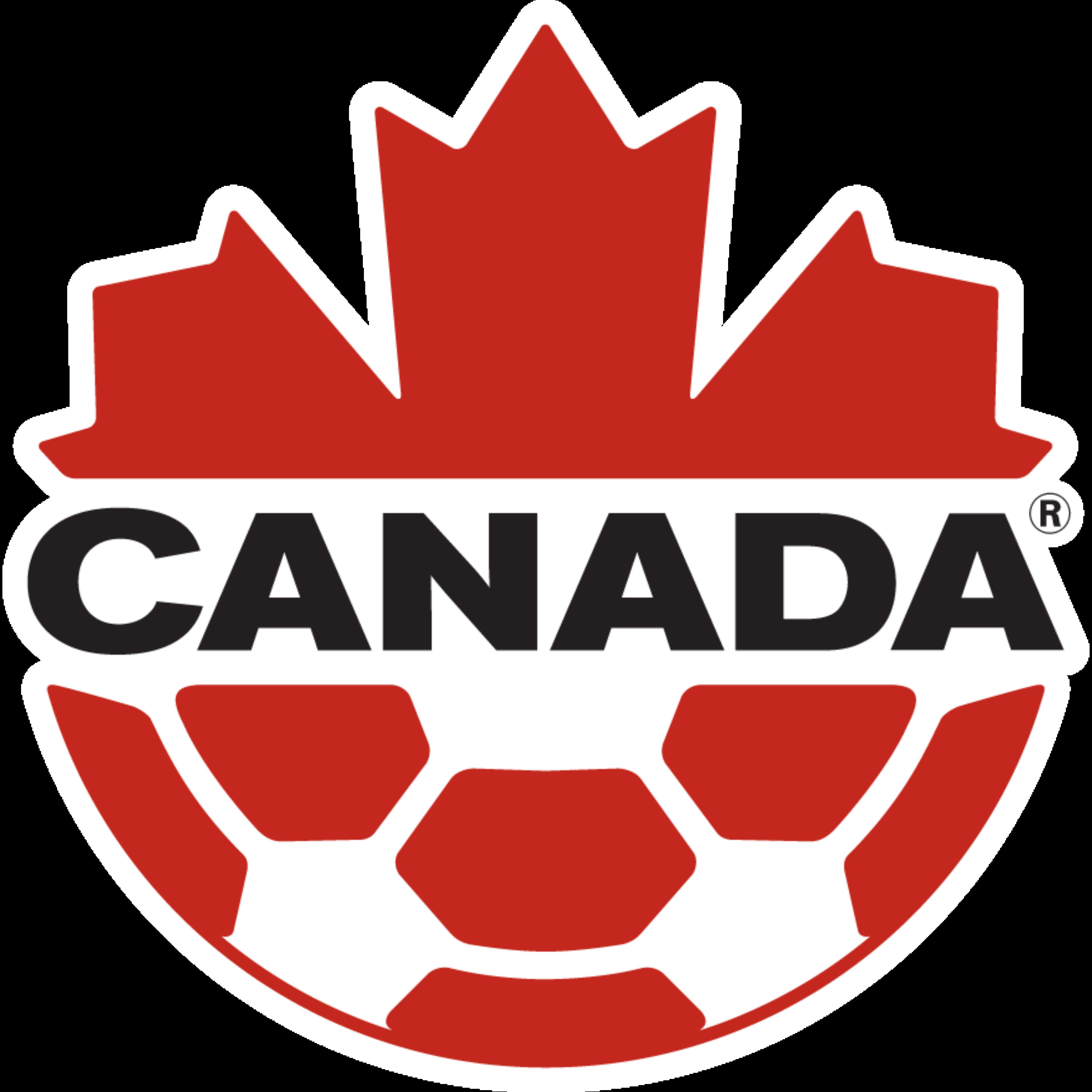 Canada Soccer Logo.