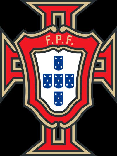 fpf selecao de portugal logo 4 - FPF - Selección de fútbol de Portugal Logo
