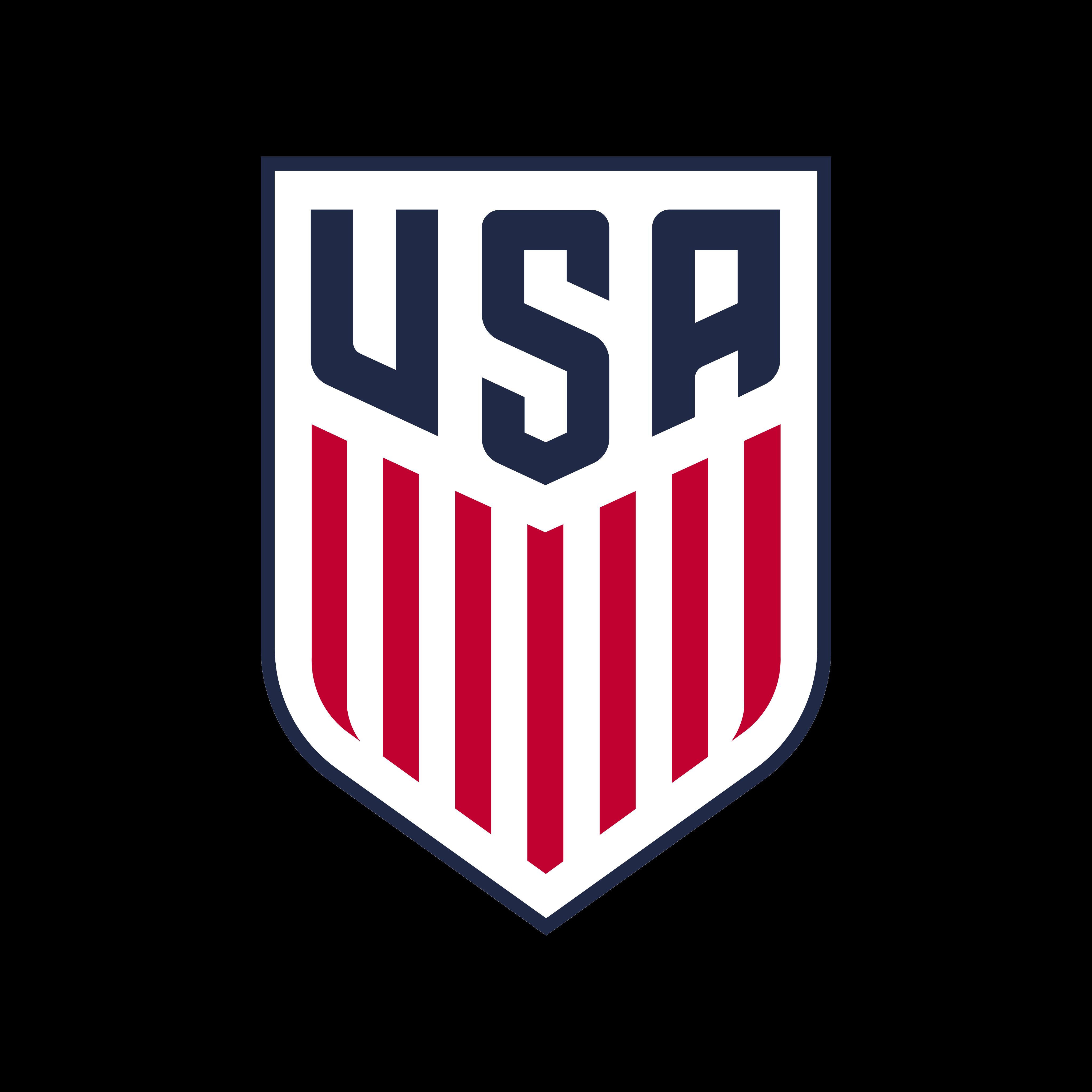 united states national soccer team logo 0 - United States National Soccer Team Logo