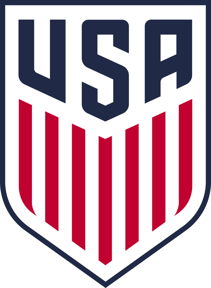 united states national soccer team logo 3 - United States National Soccer Team Logo